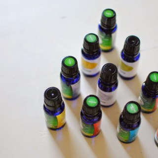 Why Essential Oils Work