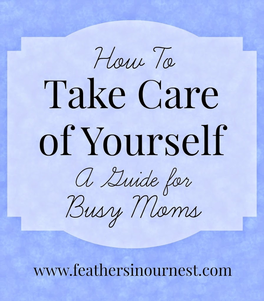 How to care for yourself 60