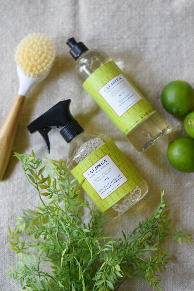 Caldrea Grove Collaborative Summer Entertaining Kit {Free!}