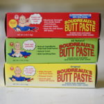 Boudreaux's Butt Paste Diaper Rash Ointment | Feathers in Our Nest