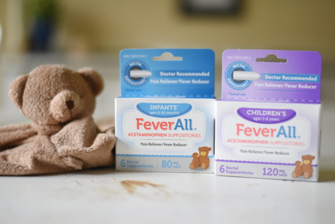 FeverAll Be Fever-Ready | Feathers in Our Nest
