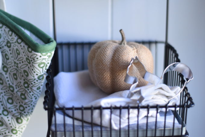 How to Make Your Home Cozy for Fall! | Feathers in Our Nest