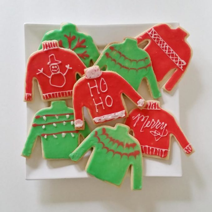 christmassweatercookies