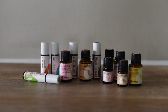 Summer Essential Oil Sale at Rocky Mountain Oils (30% off + free shipping!) | Feathers in Our Nest