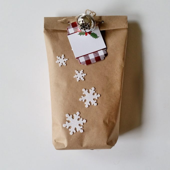 Christmas Gift Wrapping Inspiration | Feathers in Our Nest