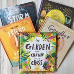 Gospel Centered Picture Books | Feathers in Our Nest