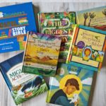 Gospel Centered Story Bibles | Feathers in Our Nest